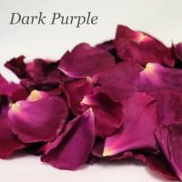 80 Cups - Freeze Dried Rose Petals ($40 off)