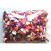 20 x Guest Confetti Bags 1cup Freeze Dried Rose Petals- outdoor garden wedding confetti