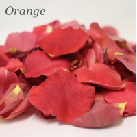24 Cups - Freeze Dried Rose Petals