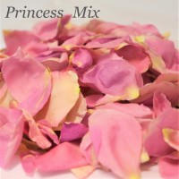 12 Cups - Freeze Dried Rose Petals