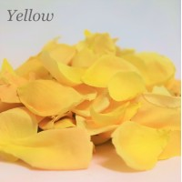 Freeze Dried Rose Petals - ALL SIZES AND PRICES